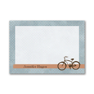 Bikes - Post-it® Note Set